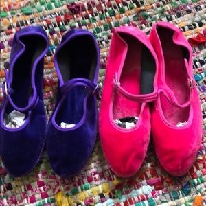 Shoes - Mary Jane shoes hand made in Venice Italy